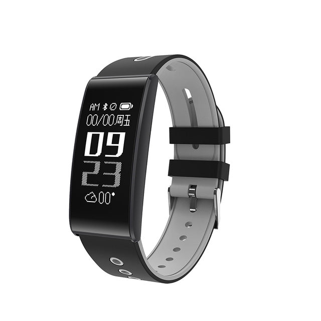 Colour Fitness Tracker Smart Band Waterproof