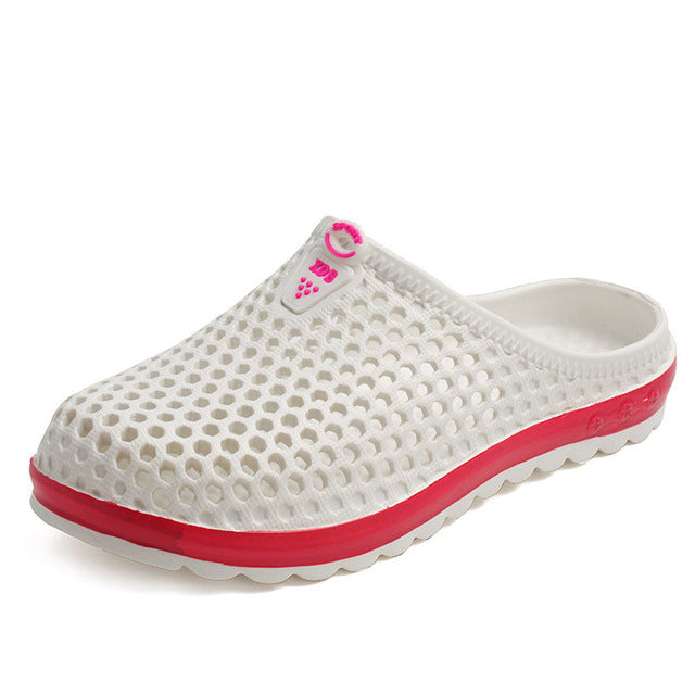 Beach Sports Summer Breathable Slippers