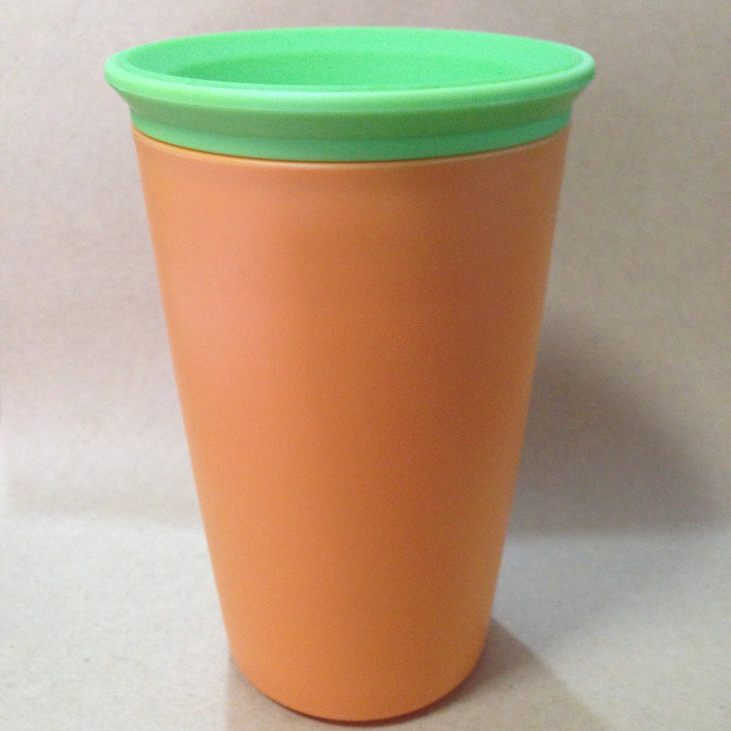 Baby Magic Spill Free Water Training Cup
