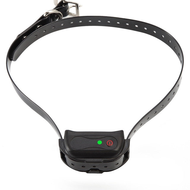 Anti-Bark Collar