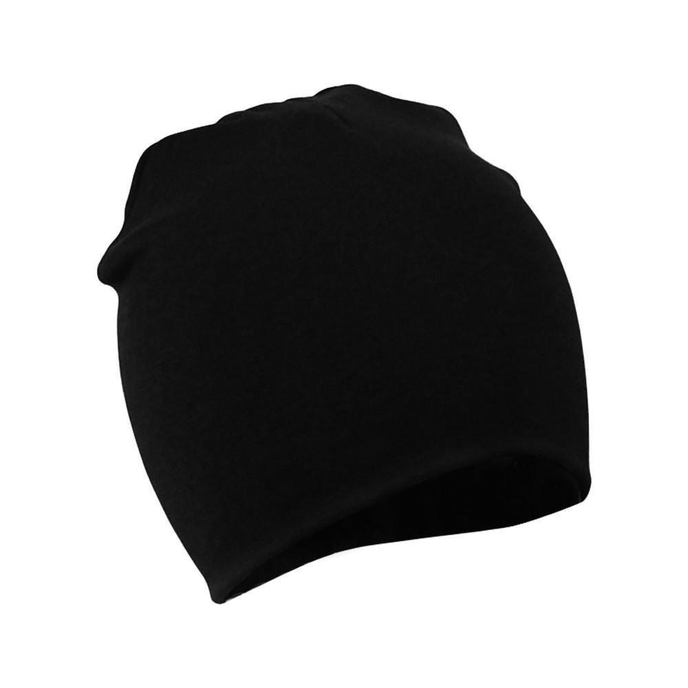 Cotton Cute Hats Cap Beanie