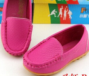 Casual Loafers Baby Toddler shoes