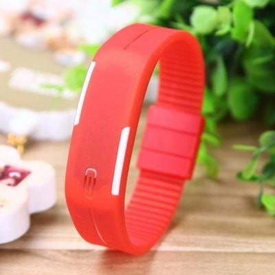 Digital Wristband Fitband Sport Watch
