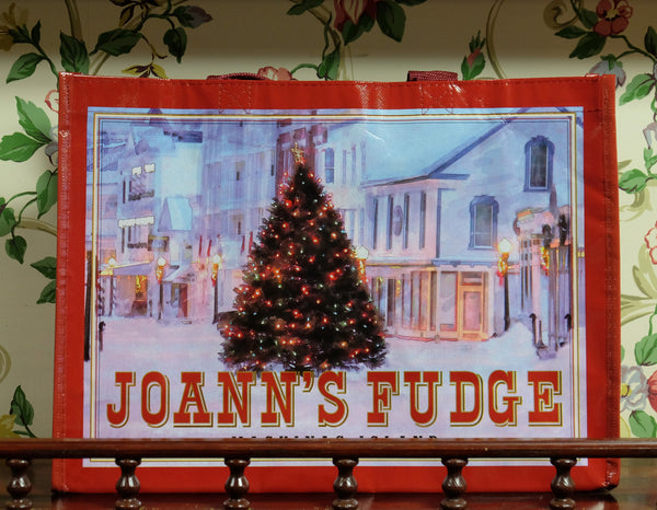 Joann's Fudge Christmas Bag