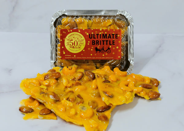 Ultimate Brittle