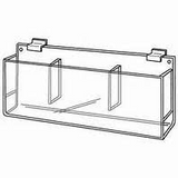 Lucite Brochure Holder