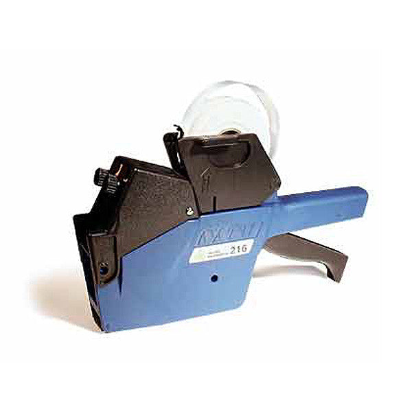 Double Line Hand Labeler