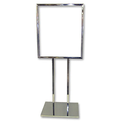 Heavy Weight Bulletin Signholder