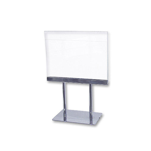 Lucite counter Cardframe