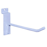 Metal Slatwall Hooks (7 SIZES)