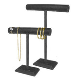 T-Bar Necklace Stands (2 Sizes)