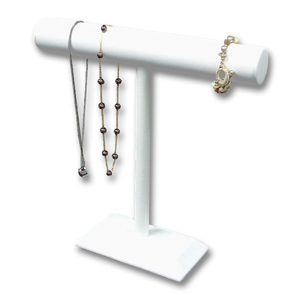 T-Bar Necklace Display