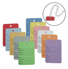 Large Price, Style & Descriptive Tags