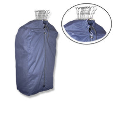 Strap-Top Nylon Sample Bags (5 Sizes)