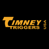 Timney Triggers - Calvin Elite 2 stage straight