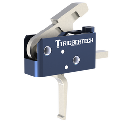 Trigger Tech - AR drop-in 2.5Lbs adjustable Flat Bar Trigger