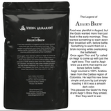 Viking Armament - Aegir's Brew coffee