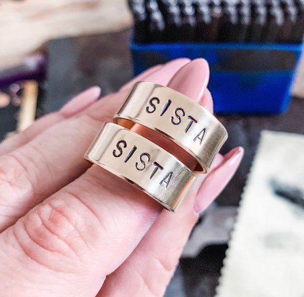 The Ring- Sista