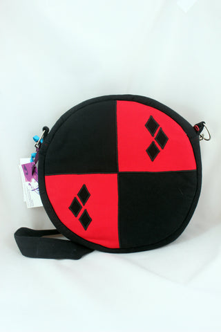 Harley's No Joke Cross Body Bag