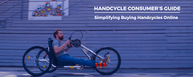 Handcycle Consumer's Guide