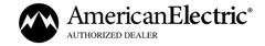 AmericanElectric authorized electric bike dealer