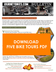 Five Bike Tours pdf