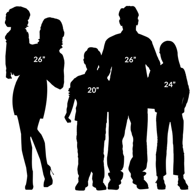 Bicycle Size Guide