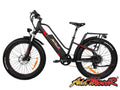 Addmotor MOTAN M-450 500W 10.4 AH Electric Fat Tire Bike