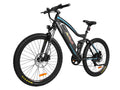 Addmotor HITHOT H-1P Platinum Electric Mountain Bicycle 500W 27.5""
