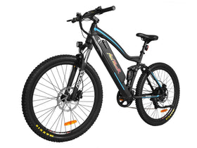 Addmotor HITHOT H-1P Platinum Electric Mountain Bicycle 500W 27.5