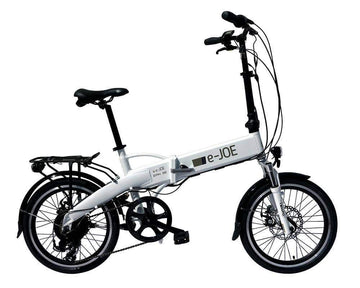 e-JOE EPIK SE 48V 500W Electric Folding Bike