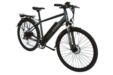 e-JOE KODA Sports Class Commuter ebike