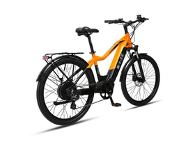 e-JOE ONYX Sports Class Commuter ebike