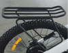 Rear Cargo Rack - Ecotric Seagull Electric Mountain Bike