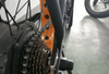 Rear Rack and Fenders - For Ecotric 26