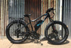 Emojo Electric Bikes Emojo Wildcat PRO HD 48V 750W Fat Tire Electric Bike