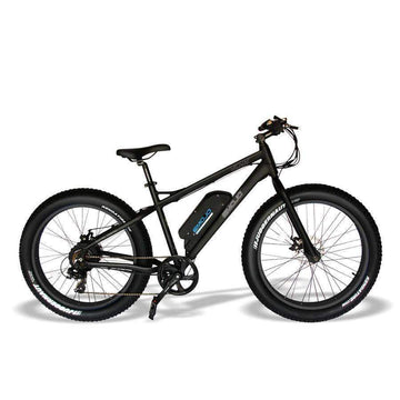 Emojo Wildcat 48V 500W Fat Tire Electric Bike