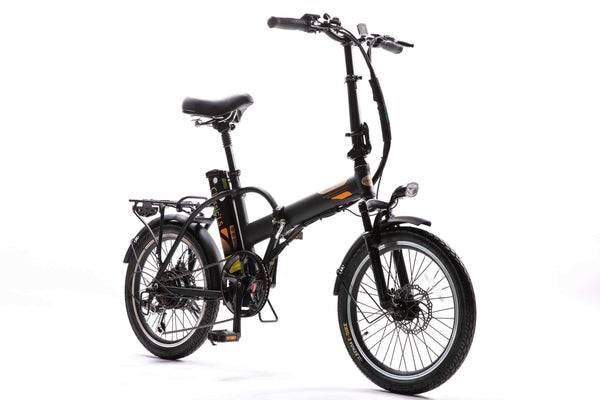 GreenBike Electric Motion Electric Bikes GreenBike Classic HS Folding Electric City Bike