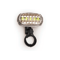 Invacare Top End Accessories Black Invacare Handcycle Front Safety Lights