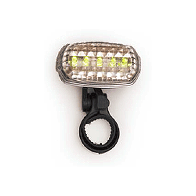 Invacare Handcycle Front Safety Lights