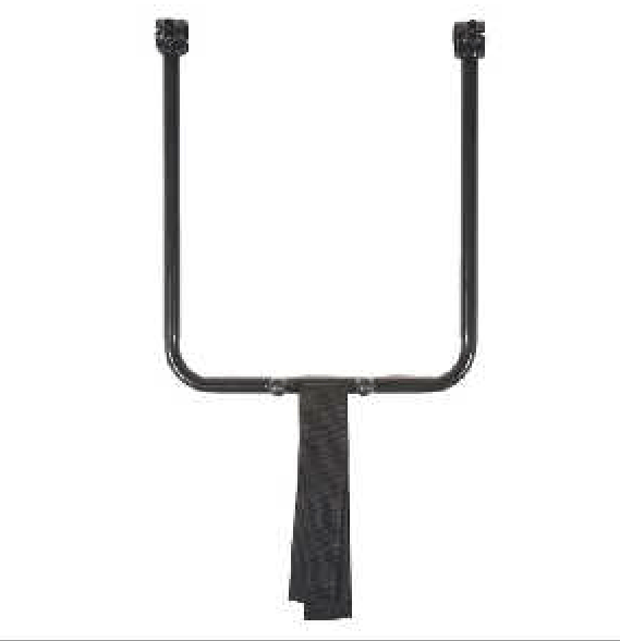 Top End Handcycle Tow Bar for Wheelchair - Force-3