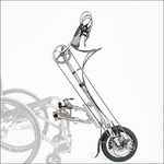 Invacare Top End Handcycle Dragonfly Attachable Manual Handcycle