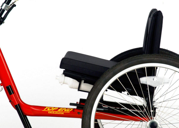 Invacare Top End Handcycle Excelerator Handcycle XCL STOCK Model Fast Ship