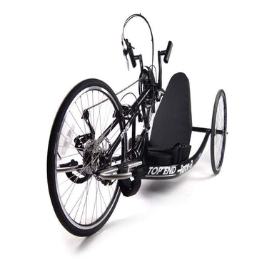 Force-3 Handcycle Disc Brakes Fast Ship