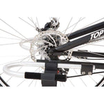 Invacare Top End Handcycle Force-3 Handcycle Disc Brakes Fast Ship