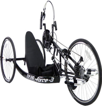 Force-3 Handcycle Fast Ship