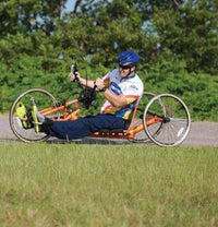 Invacare Top End Handcycle Force-G Handcycle Custom