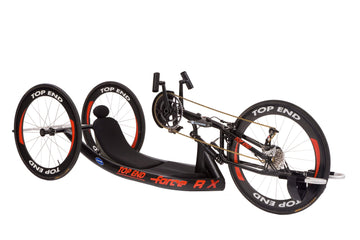 Force-RX Handcycle Custom Competitive