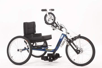 Top End Lil' Excelerator Handcycle
