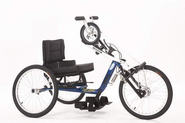 Invacare Top End Handcycle Top End Lil' Excelerator Handcycle
